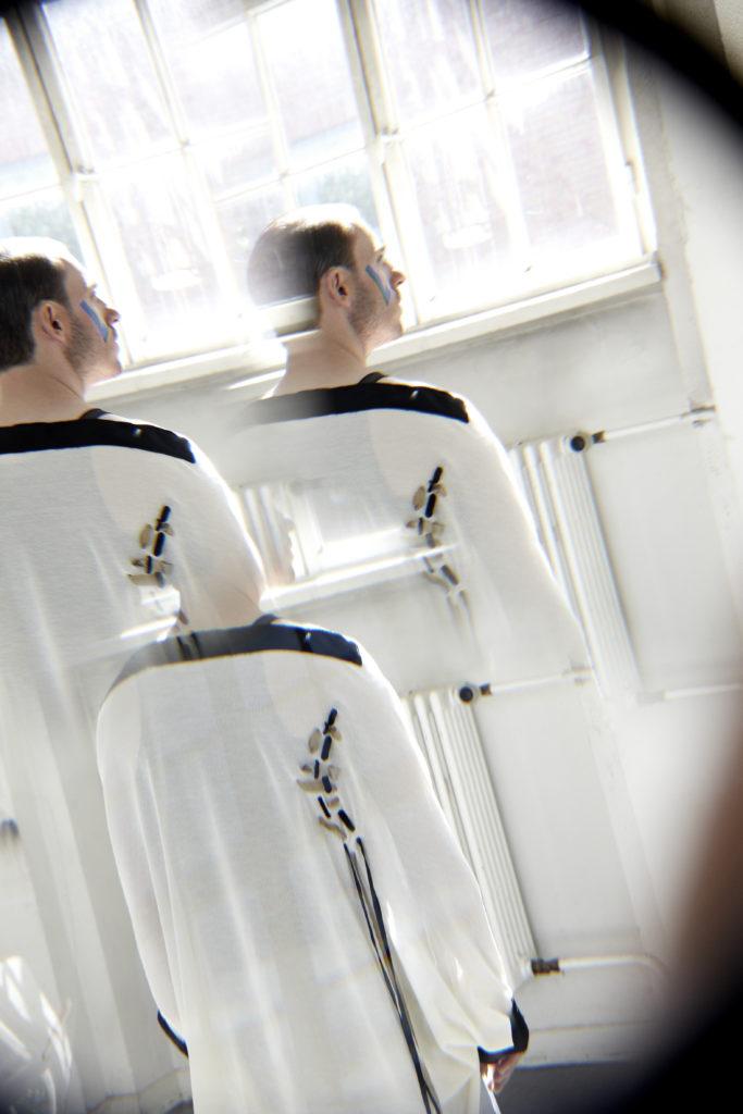 Modedesign Sarah Bürger