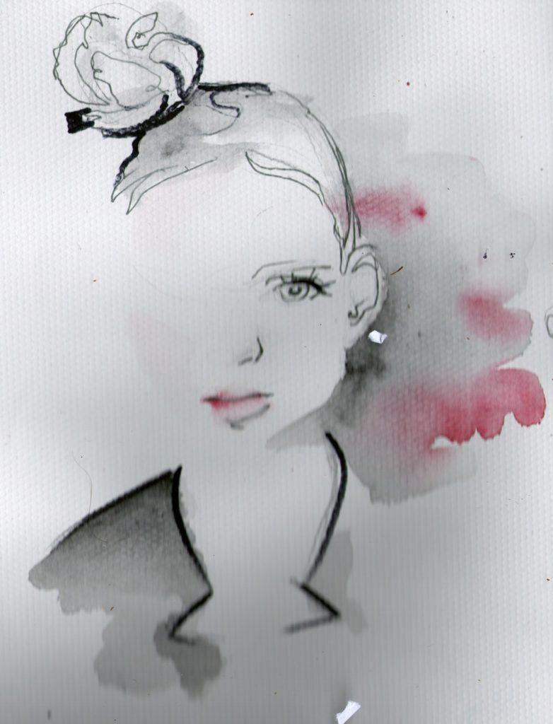 Sarah Bürger Illustration